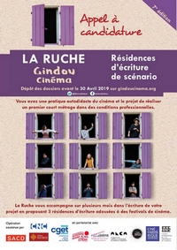 Flyer La Ruche 2019 1