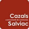 CC CazalsSalviac