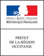 Logo Pref Occitanie