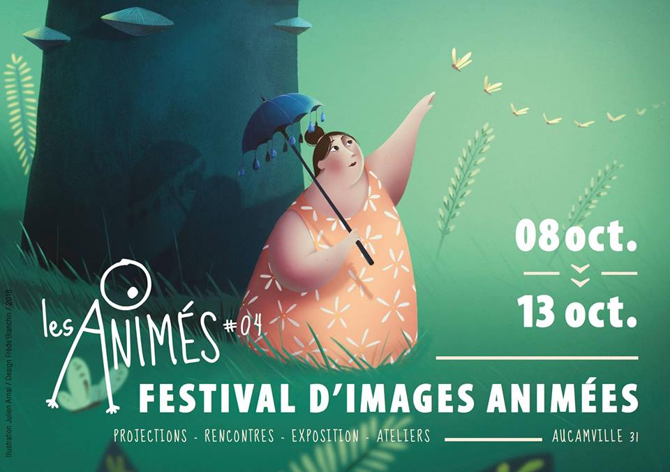 Festival images animees