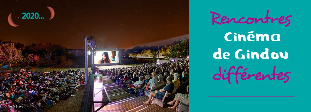 Festival Gindou cinéma & Musiques de films